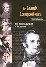 Download this eBook Le Petit Livre de - Les Grands Compositeurs