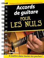 Download this eBook Accords de guitare Pour les Nuls