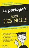 Télécharger le livre :  Le Portugais - Guide de conversation Pour les Nuls