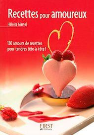 Téléchargez le livre :  Petit livre de - Recettes pour amoureux