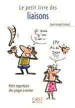 Download this eBook Petit livre de - Les liaisons