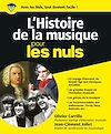 Télécharger le livre :  L'Histoire de la musique Pour les Nuls