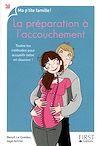Télécharger le livre :  La préparation à l'accouchement