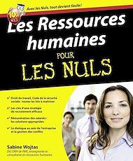 Téléchargez le livre :  Les ressources humaines Pour les Nuls