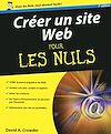 Télécharger le livre :  Créer un site Web Pour les Nuls