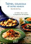 Télécharger le livre :  Petit livre de - Tajines, bricks et autres saveurs d'Orient