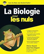 Download this eBook La Biologie Pour les Nuls