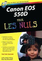 Download this eBook Canon EOS 550D Poche pour les Nuls
