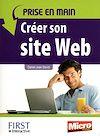 Télécharger le livre :  Prise en main Créer son site Web