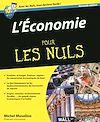 Télécharger le livre :  L'Economie Pour les Nuls