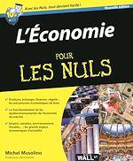 Download this eBook L'Economie Pour les Nuls