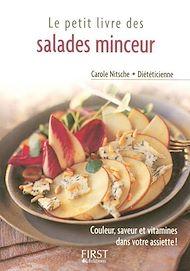 Téléchargez le livre :  Le Petit Livre de - Salades minceur