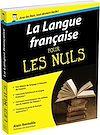 Télécharger le livre :  La Langue française Pour les Nuls