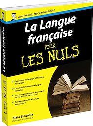 Téléchargez le livre :  La Langue française Pour les Nuls