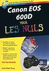 Télécharger le livre :  Canon EOS 600D Pour les Nuls