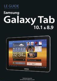 Téléchargez le livre :  Le guide Samsung Galaxy Tab (10.1 et 8.9)