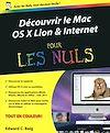 Télécharger le livre :  Découvrir le mac OS X Lion et internet Pour les Nuls