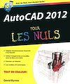 Télécharger le livre :  AutoCad 2012 Pour les nuls