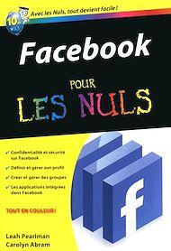 Téléchargez le livre :  Facebook Poche Pour les Nuls