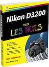 Télécharger le livre :  Nikon D3200 Pour les Nuls