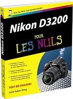 Download this eBook Nikon D3200 Pour les Nuls