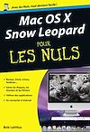 Télécharger le livre :  Mac OS X Snow Leopard Pour les Nuls