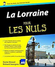 Téléchargez le livre :  Lorraine pour les Nuls (La)