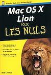 Télécharger le livre :  Mac OS X Lion Poche Pour les Nuls
