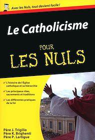 Téléchargez le livre :  Le Catholicisme Pour les Nuls