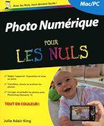 Download this eBook PHOTO NUMERIQUE 13E POUR LES NULS