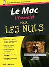 Télécharger le livre :  Le Mac, l'essentiel Pour les Nuls, 2e édition