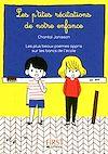 Télécharger le livre :  Petit livre de - P'tites récitations de notre enfance