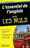Télécharger le livre :  L'Essentiel de l'anglais Pour les Nuls