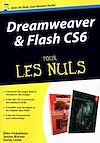 Télécharger le livre :  Dreamweaver et Flash CS6 Megapoche Pour les nuls