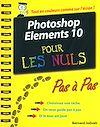 Télécharger le livre :  Photoshop Elements 10 Pas à pas Pour les Nuls