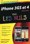 Télécharger le livre :  iPhone 3GS et iPhone 4 ed. IOS5 Pour les Nuls