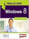 Télécharger le livre :  Prise en main Windows 8, édition augmentée