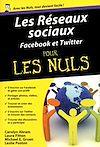 Télécharger le livre :  Les Réseaux sociaux Poche pour les Nuls