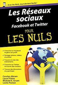 Téléchargez le livre :  Les Réseaux sociaux Pour les Nuls