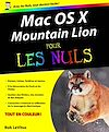 Télécharger le livre :  Mac OS X Mountain Lion Pour les Nuls