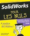 Télécharger le livre :  Solidworks 2008 Pour les Nuls