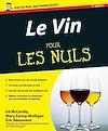 Télécharger le livre :  Le Vin Pour les Nuls