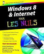 Téléchargez le livre :  Windows 8 et Internet Pour les Nuls