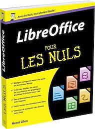 Téléchargez le livre :  LibreOffice Pour les Nuls