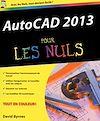 Télécharger le livre :  AutoCAD 2013 Pour les Nuls