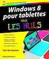 Télécharger le livre :  Windows 8 pour Tablettes Pour les Nuls