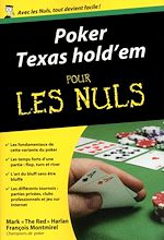 Download this eBook Poker Texas Hold'em Poche Pour les Nuls