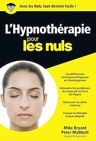 Téléchargez le livre :  Hypnothérapie Poche Pour les Nuls