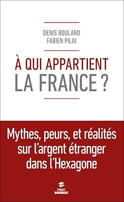Download the eBook: A qui appartient la France ?