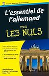 Télécharger le livre :  Essentiel de l'allemand Pour les Nuls